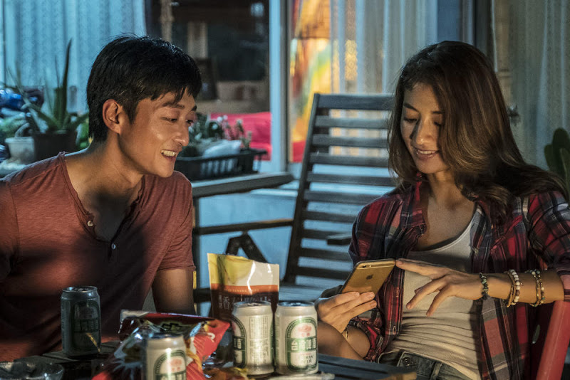 """Missing Johnny"" is a languid yet nuanced portrait of young lives in Taipei!"