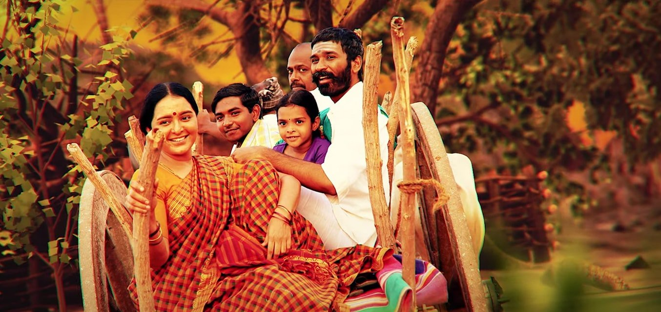 """Asuran""… A chilling revenge saga with a strong statement on India's caste and class divide!"