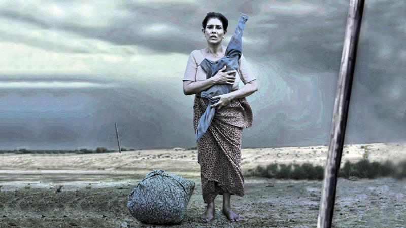 """Paangshu""… A quiet, nuanced study of a mother's perplexed mind!"