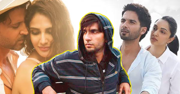 Best Bollywood Songs of 2019