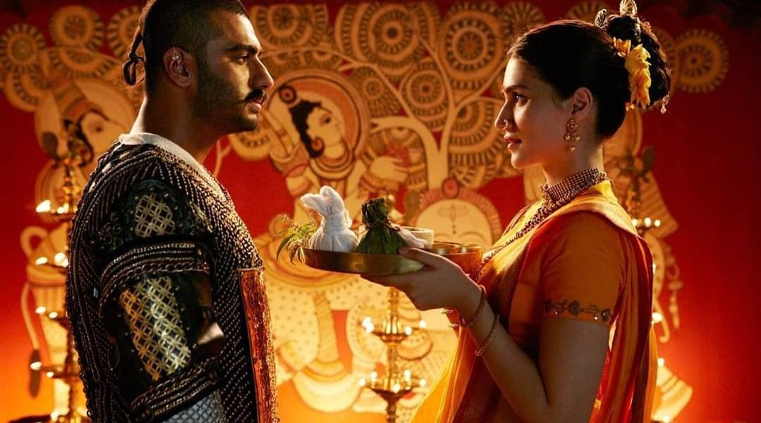 Panipat Film Review