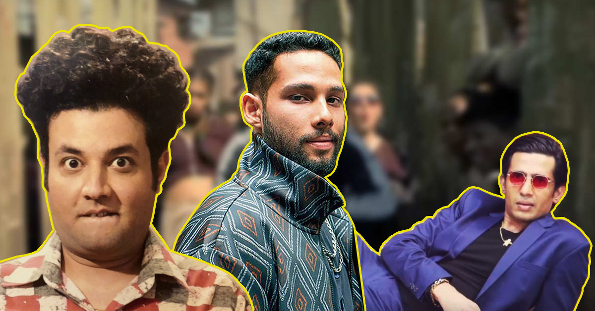 The 10 Best Male Supporting Actors of 2019…