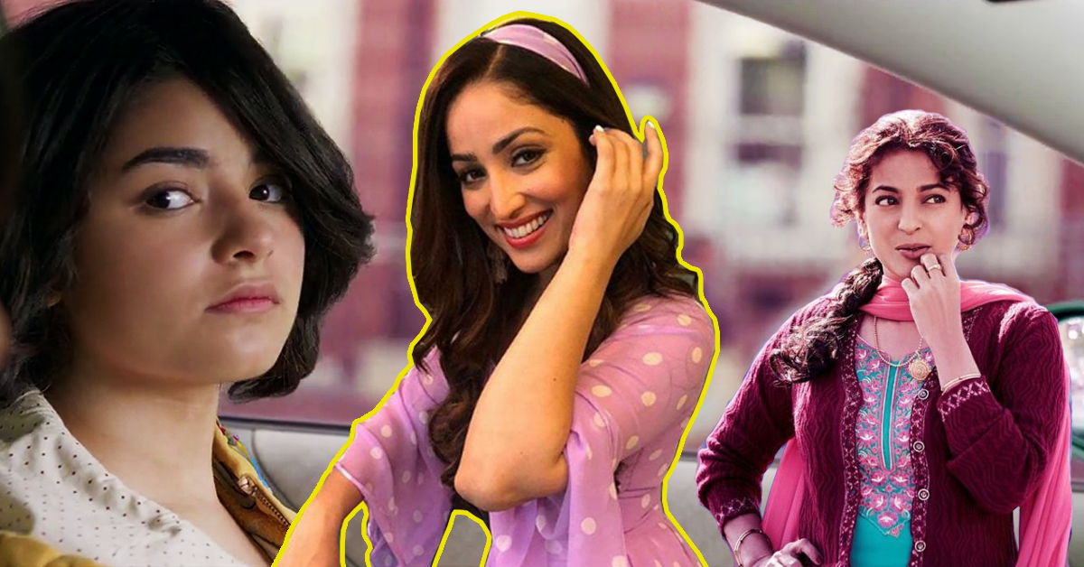The 10 Best Female Supporting Actors of 2019…