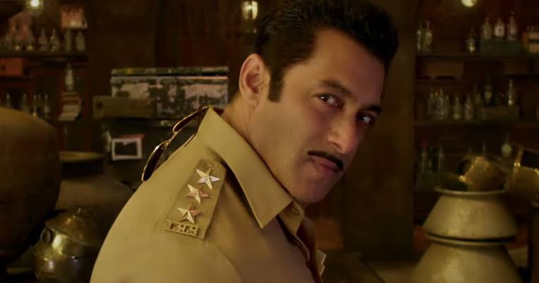 """Dabangg 3"" is a mind-numbing bore!"