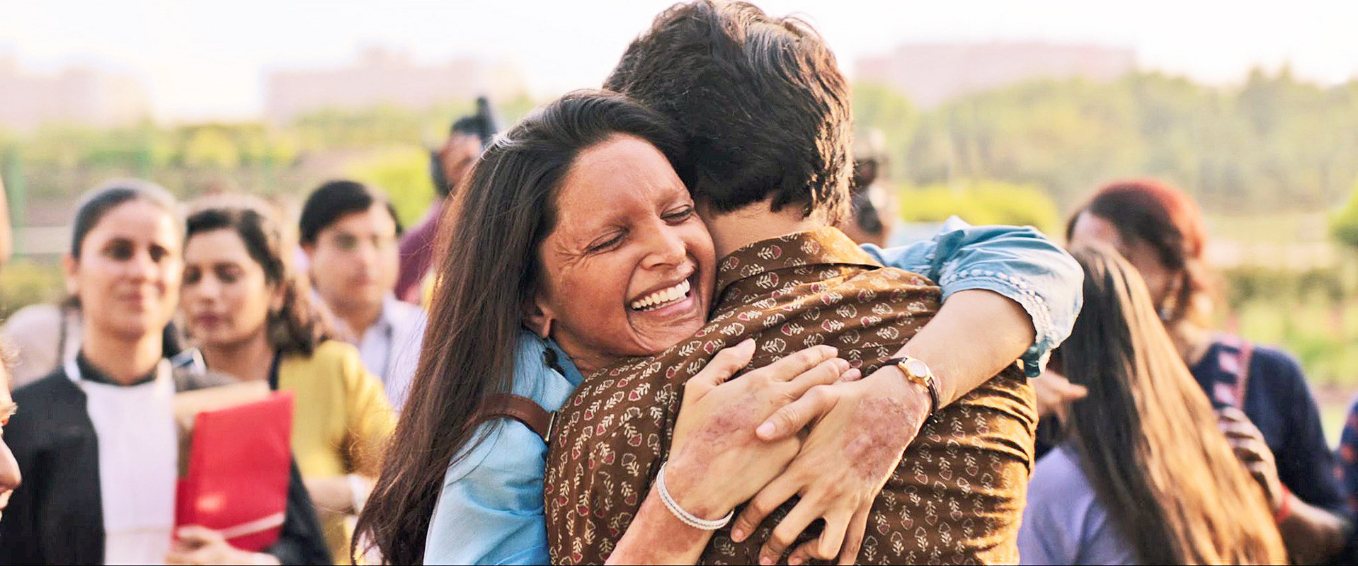 """""""Chhapaak""""… A sensitive, responsible take on acid attack and its aftermath!"""