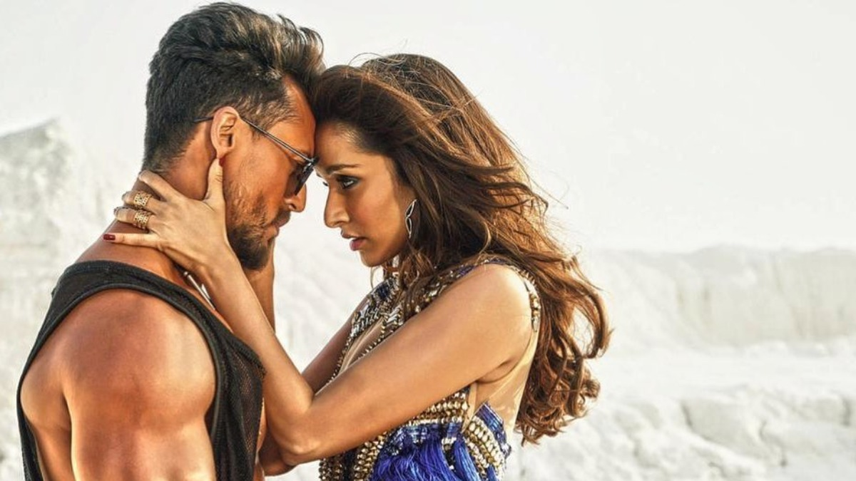 """Baaghi 3″… Tiger Shroff defying physics and logic for world peace is a recipe nobody asked for!"