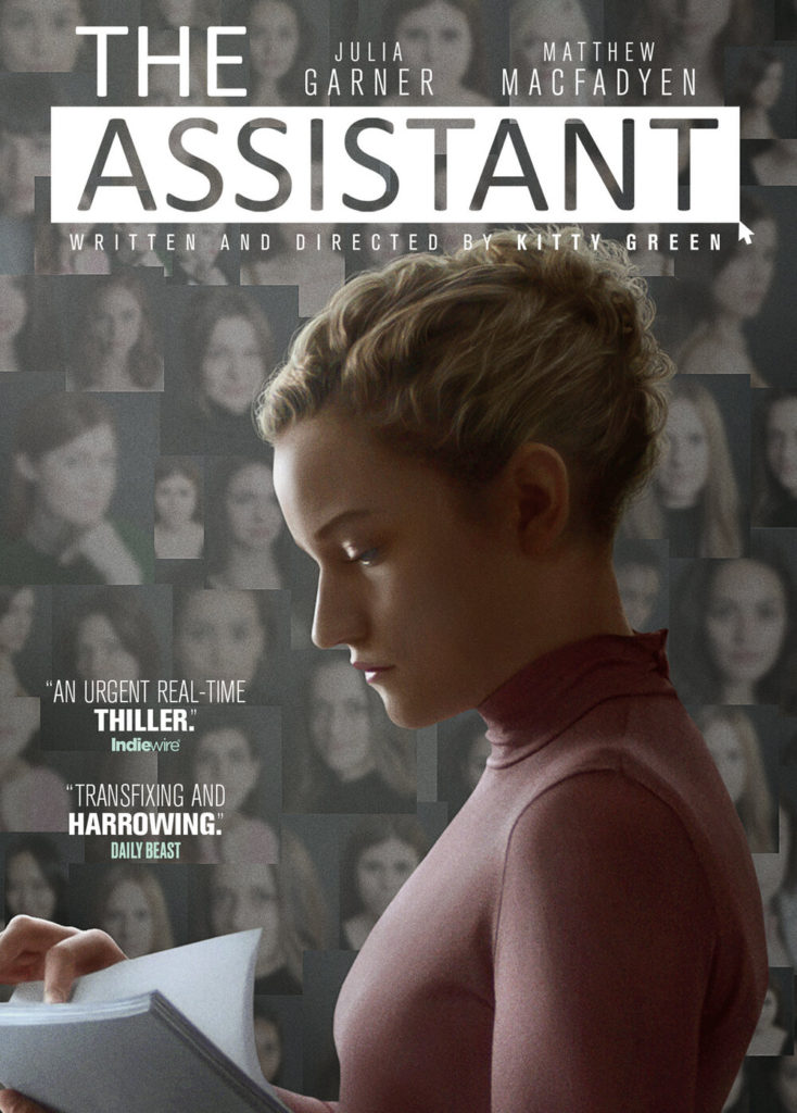 the assistant best of 2020